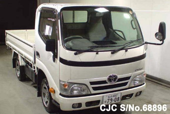 Toyota Dyna/Toyotaace