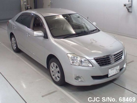 Toyota Premio AT