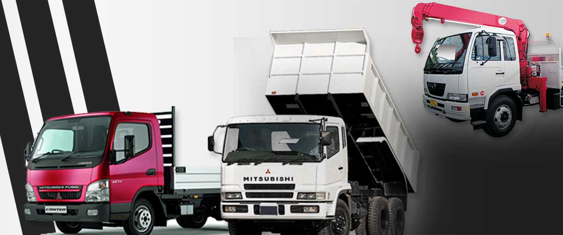 Commercial Vehicles guyana
